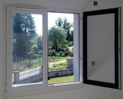 Lucarne - Guémar - Fenêtre